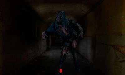 игра на android os Дом страха