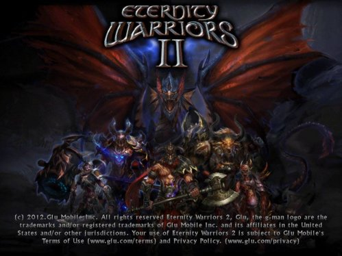 ETERNITY WARRIORS  2 для iOS