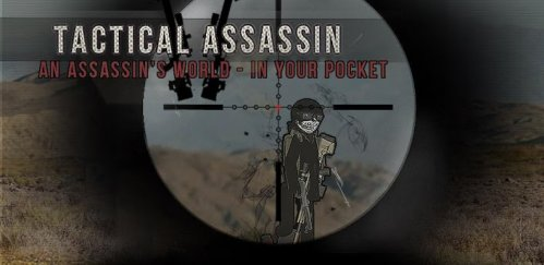 Tactical Assassin на андроид