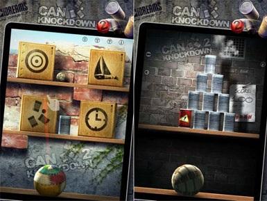 Can Knockdown 2 скачать на андроид бесплатно