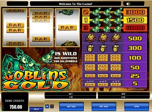 Игровой автомат Giants Gold — Играйте в данный онлайн слот бесплатно