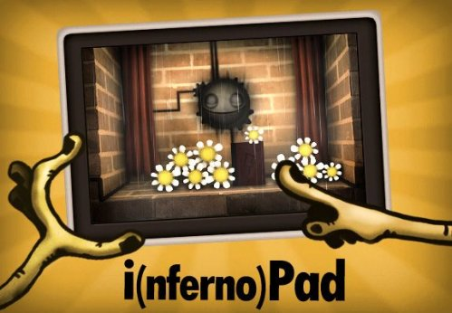 Little Inferno на ipad