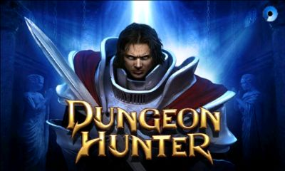 Dungeon Hunter для андроид