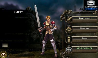 Dungeon Hunter скачать бесплатно для андроид