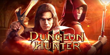 Dungeon Hunter 2 на андроид