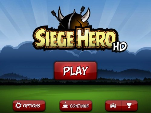 Siege Hero HD