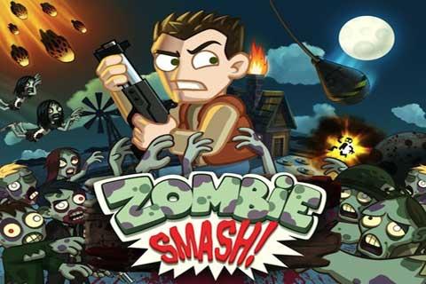 Zombie Smash на андроид
