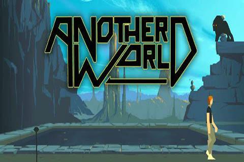 скачать Another World на андроид