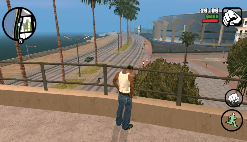 GTA San Andreas APK Free Download For Android Full