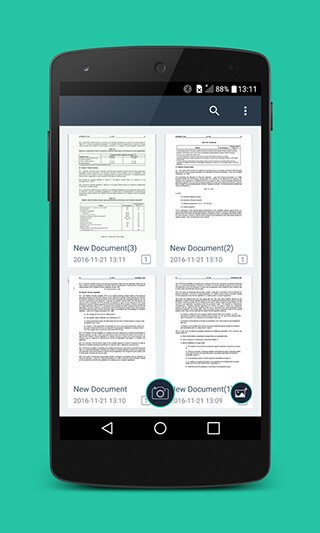 Simple Scan: PDF Scanner App 1.3.21