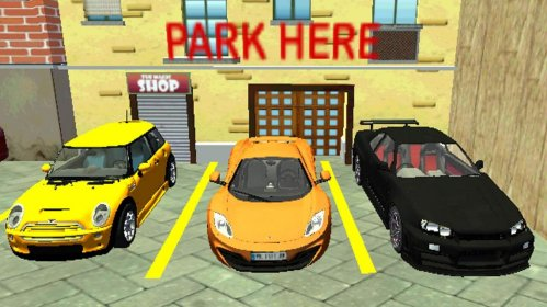 Real Car Parking 3D 5.6.6