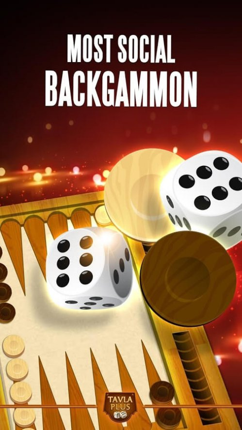 Backgammon Plus 3.15.0